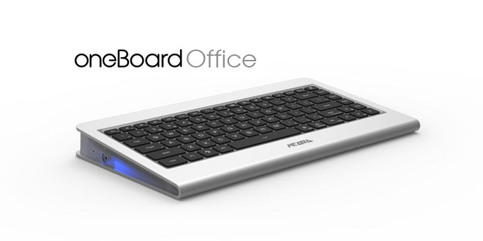 oneBoard WIN 10 version